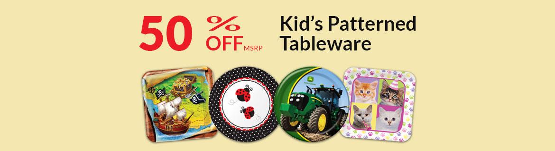 SOP-Slide-Tableware
